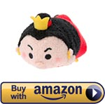 Mini Queen of Hearts Tsum Tsum