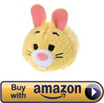 Mini Rabbit Tsum Tsum