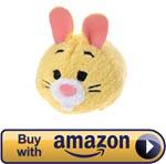 Mini Rabbit Tsum Tsum