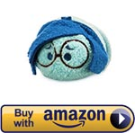 Mini Sadness Tsum Tsum