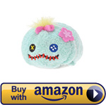 Mini Scrump (Flower) Tsum Tsum