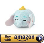 Mini Expression Dumbo Tsum Tsum
