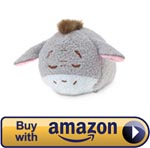 Mini Expression Eeyore Tsum Tsum