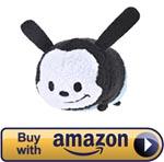 Mini Smirking Oswald Tsum Tsum