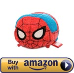 Mini Spider-Man Tsum Tsum