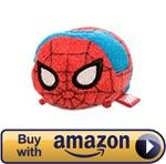 Mini Spider-Man Tsum Tsum