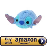 Mini Stitch Tsum Tsum