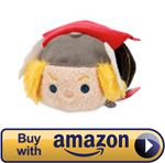 Mini Thor Tsum Tsum