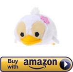 Mini Ugly Duckling (Flower) Tsum Tsum