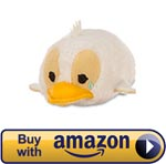 Mini Ugly Duckling Tsum Tsum