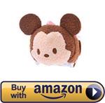 Mini Valentine 2015 Mickey Tsum Tsum