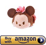 Mini Valentine 2015 Minnie Tsum Tsum
