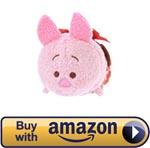 Mini Valentine 2015 Piglet Tsum Tsum