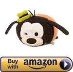 Mini Expression Goofy Tsum Tsum