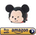 Mini Expression Mickey Tsum Tsum