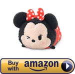 Mini Expression Minnie Tsum Tsum