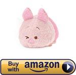 Mini Expression Piglet Tsum Tsum