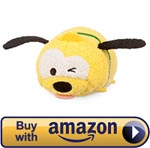 Mini Expression Pluto Tsum Tsum
