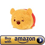Mini Expression Pooh Tsum Tsum