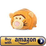 Mini Expression Tigger Tsum Tsum