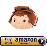 Mini Woody Tsum Tsum