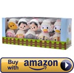 Year of the Sheep Tsum Tsum Box Set