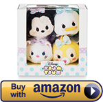 Dressy Tsum Tsum Box Set