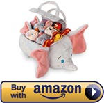 Dumbo Tsum Tsum Bag Set
