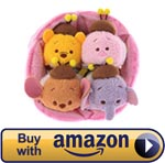 Honey Pot 2016 Tsum Tsum Bag Set