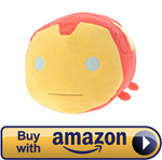 Large Iron Man Tsum Tsum