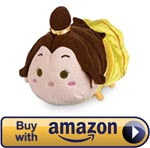 Medium Belle Tsum Tsum