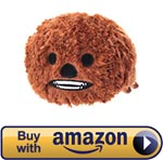 Medium Chewbacca Tsum Tsum