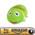 Medium Kermit Tsum Tsum