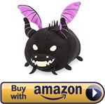 Medium Maleficent as Dragon Tsum Tsum