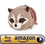 Medium Rocket Raccoon Tsum Tsum