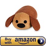 Medium Rowlf Tsum Tsum