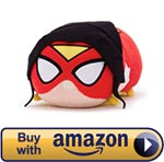 Medium Spider-Woman Tsum Tsum