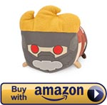 Medium Star Lord Tsum Tsum
