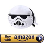 Medium Stormtrooper Tsum Tsum