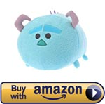 Medium Sulley Tsum Tsum