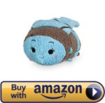 Mini Aayla Secura Tsum Tsum