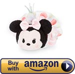 Mini Birthday Minnie Tsum Tsum