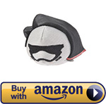 Mini Captain Phasma Tsum Tsum