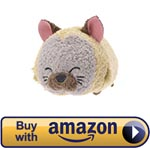 Mini Cat Am Tsum Tsum
