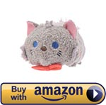 Mini Cat Berlioz Tsum Tsum