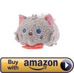 Mini Cat Berlioz Tsum Tsum