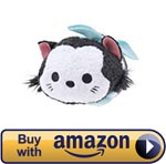 Mini Cat Figaro Tsum Tsum