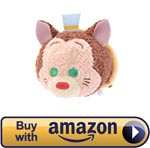 Mini Cat Gideon Tsum Tsum