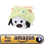 Mini Cat Goofy Tsum Tsum