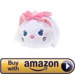 Mini Cat Marie Tsum Tsum
